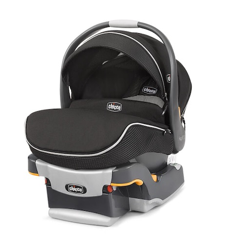 Keyfit 30 Zip Infant Ca…