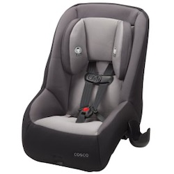 Cosco MightyFit 65 Convertible Car Seat