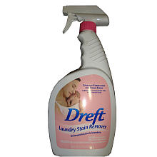 Dreft Spray Stain Remover