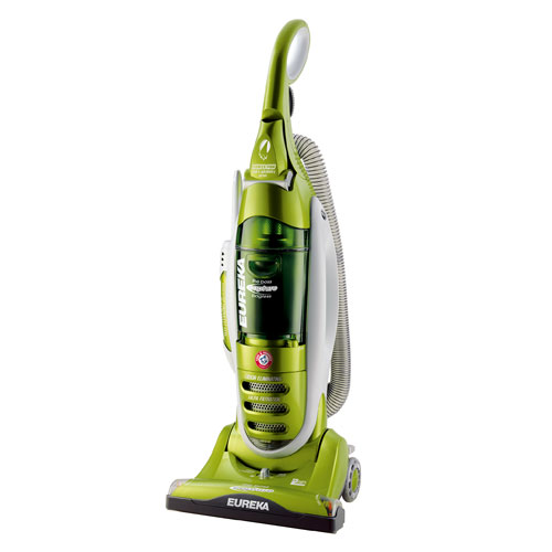 Capture Upright Vacuum …