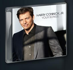 Harry Connick Jr. Your Songs