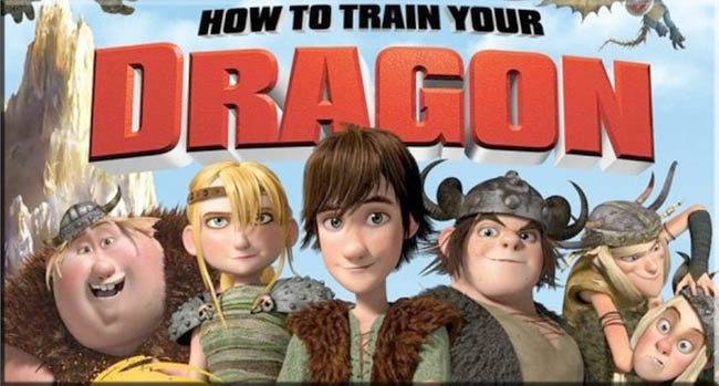 Dreamworks how to train your dragon in 3d shespeaks how to train your dragon movie ccuart Image collections
