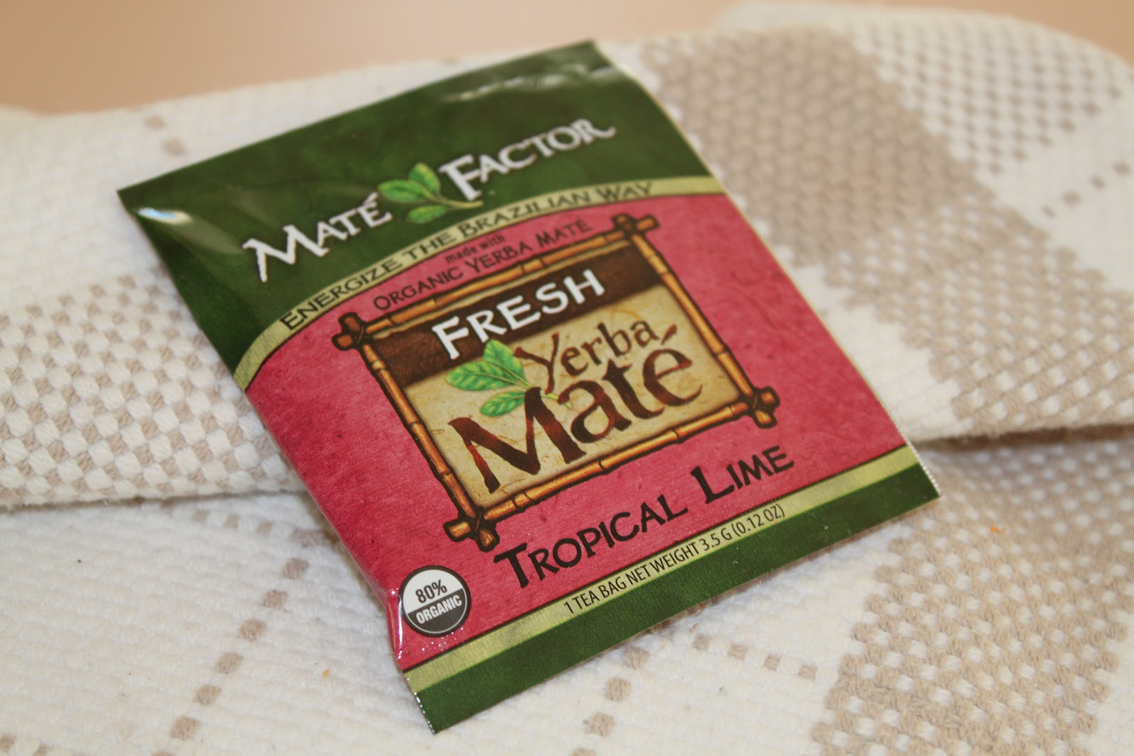 Mate Factor Fresh Yerba…