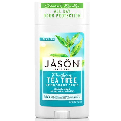Purifying Tea Tree Deod…