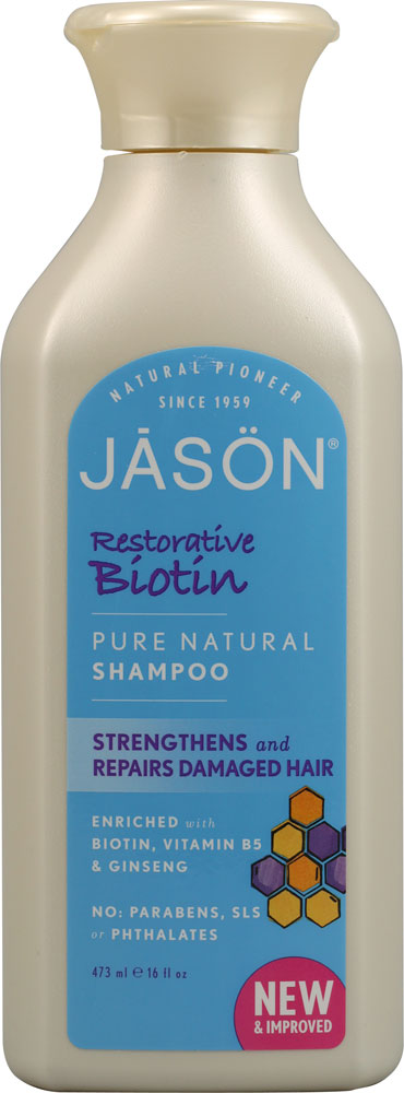 Jason Natural Pure Natur…