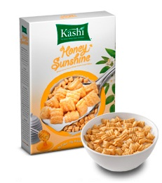 Kashi Honey Sunshine Cer…