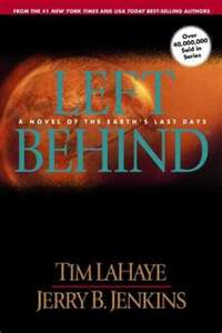 Tim LaHaye Jerry B Jenkins Left Behind Series