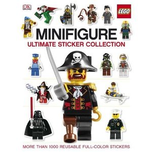 Minifigure Ultimate Sti…