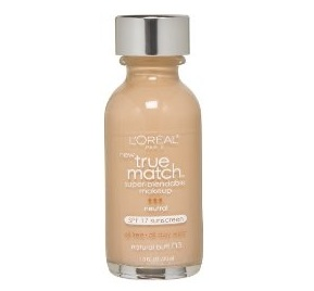 L'Oreal True Match Super…