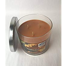MainStays Candles Pumpkin Apple