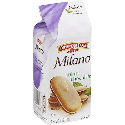 Mint Chocolate Milano C…