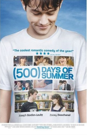 (500) Days of Summer Movie