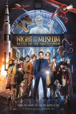 Night at the Museum 2: …