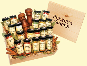 Spice Gift Set