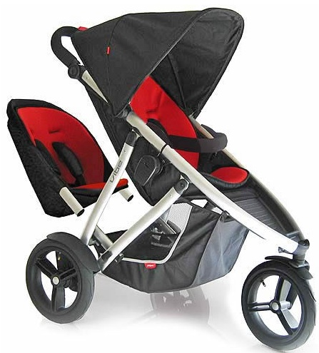 Phil and Ted's  Vibe Buggy Stroller