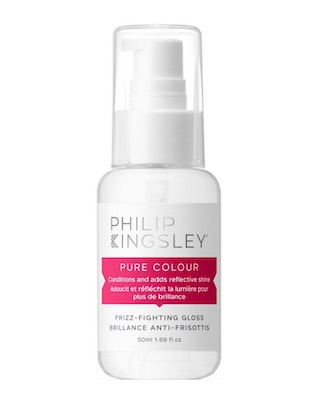 Philip Kingsley Pure Color Frizz-Fighting Gloss