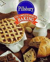 Pillsbury Company The Complete Book of Baking