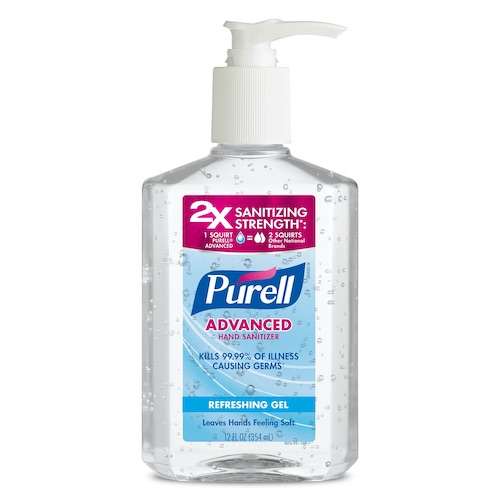 Purell Advanced Hand San…