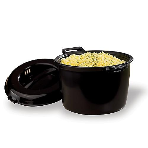 Pampered Chef Rice Cooker Plus Shespeaks