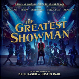 The Greatest Showman (O…
