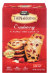 Nonni's  THINAddictives - Cranberry