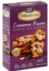 Nonni's  Cinnamon Raisin - THINAddictives