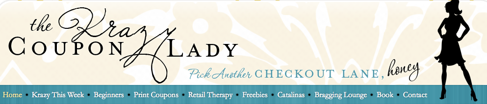 The Krazy Coupon Lady Coupons Review Shespeaks