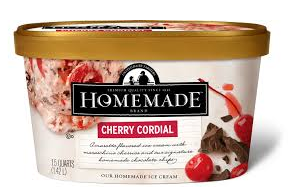 Homemade Brand Cherry Co…