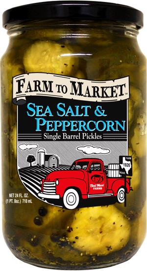 Sea Salt & Peppercorn P…