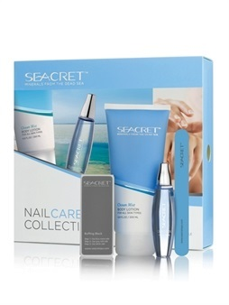 Seacrest Nail Care Colle…