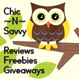 ChicnSavvy  Reviews Freebies Deals Giveaways
