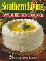 Southern Living Cookbooks Southern Living Annual Recipes