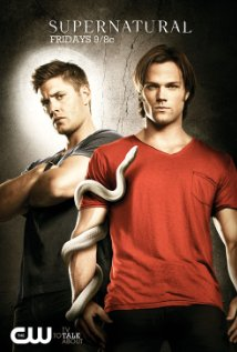 CW Supernatural