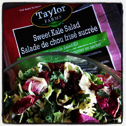 Taylor Farms Sweet Kale …