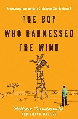 The Boy Who Harnessed t…