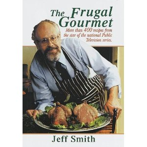 Jeff Smith The Frugal Gourmet