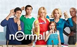 NBC The New Normal
