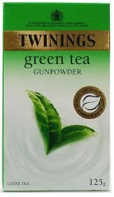 Twinings Green Gunpowder…