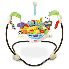 Fisher Price Luv U Zoo J…