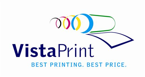Vistaprint.com Website