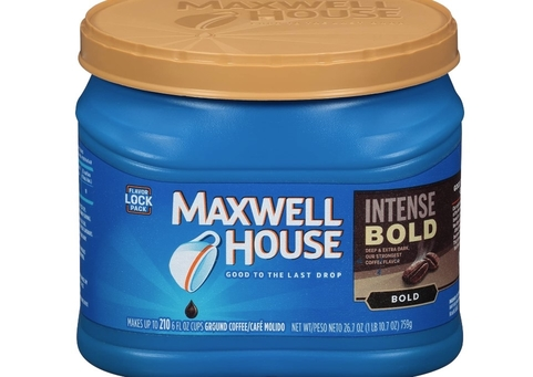 Maxwell House Intense Bo…