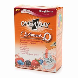One A Day Women's O2 Ber…