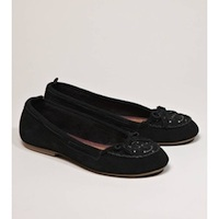 AEO Studded Moccasin