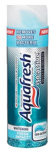 Aquafresh Iso-Active Whi…