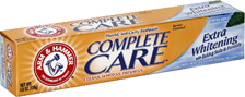 Complete Care, Fresh Mi…