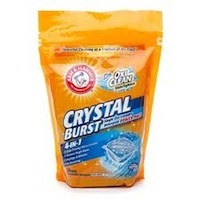 Plus OxiClean Crystal B…