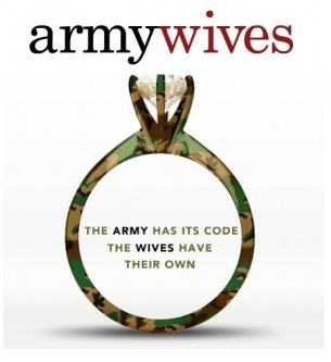 Lifetime Network Army Wives