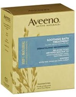 Aveeno Soothing Bath Tre…