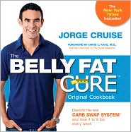 Jorge Cruise The Belly Fat Cure