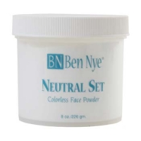 Neutral Set Powder